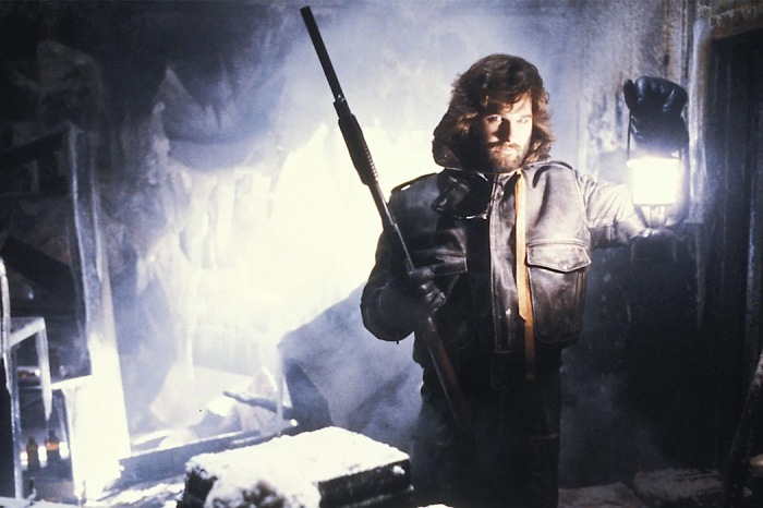 Appreciation Review: The Thing (1982)